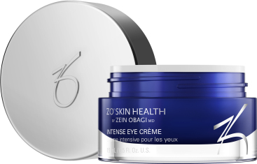 Intense Eye Crème -  voorheen bekend als Olluminate Intense Eye Repair