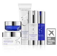 Skin Brightening Program