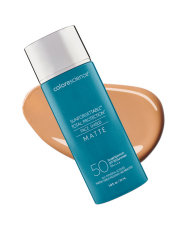 Sunforgettable Total Protection Face Shield Matte SPF 50