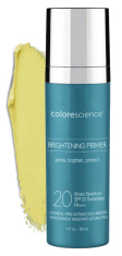 Brightening Primer SPF 20
