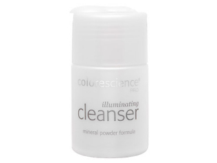 Illuminating Powder Cleanser / Make-up Remover