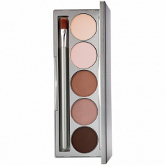 Mineral Eye & Brow Palette