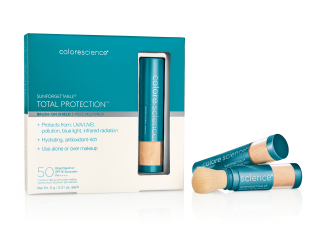 Sunforgettable Total Protection Brush-on Shield SPF 50 Multi Pack (3 Brushes)