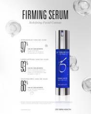 Baliedisplay Firming Serum