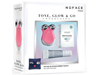 *** AANBIEDING *** Tone, Glow & Go Collection: